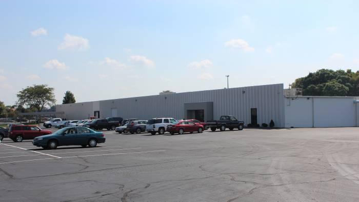 Norwood Medical Plant #9
