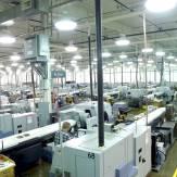 Norwood CNC Swiss Machining