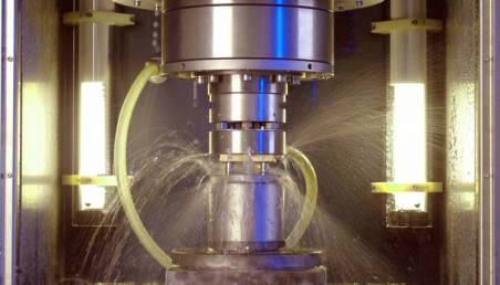 Electrochemical Machining